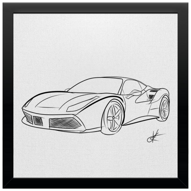 Printio Ferrari недорого