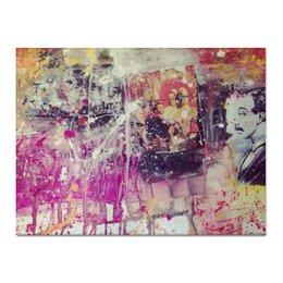 """Холст 30x40 """"contemporary art """" - арт, абстракция, abstract, современное искусство, contemporary"""