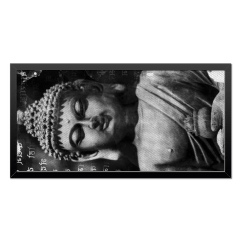 Холст 30x60 Printio Будда (письмена) холст 30x60 printio будда