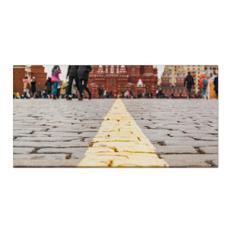 лучшая цена Printio Москва, красная площадь