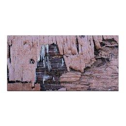 """Холст 30x60 """"""""Деревянная"""""""" - крутой, оригинальный, стильный, деревянный, фактурный"""