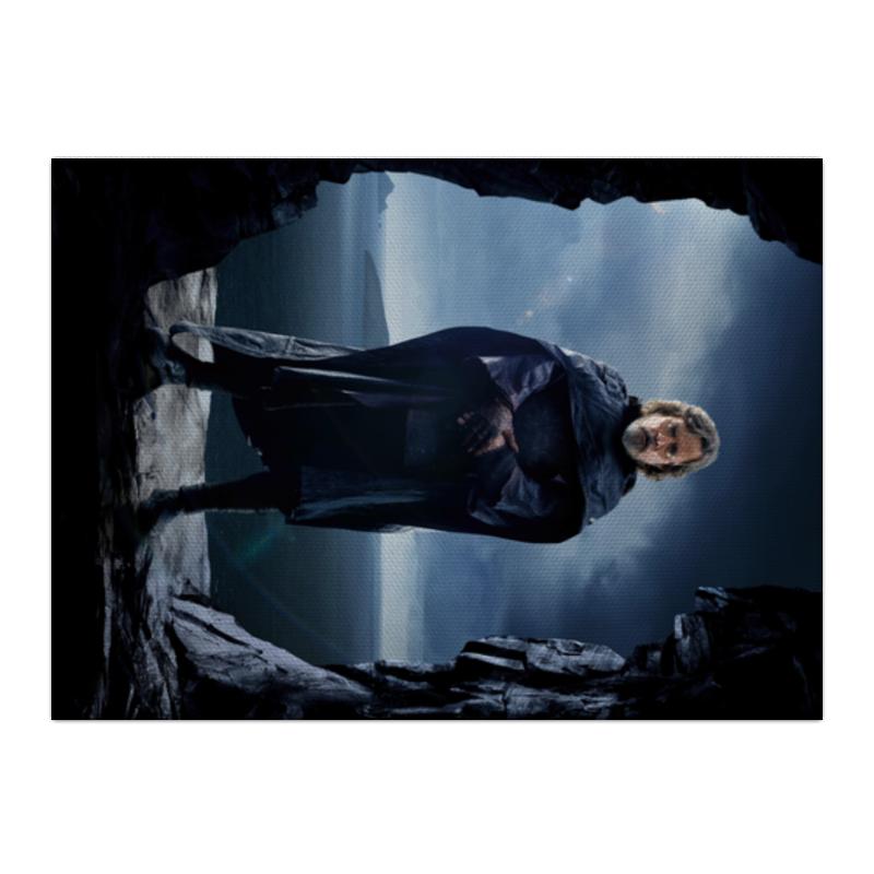 Холст 40x55 Printio Звездные войны - люк скайуокер цена