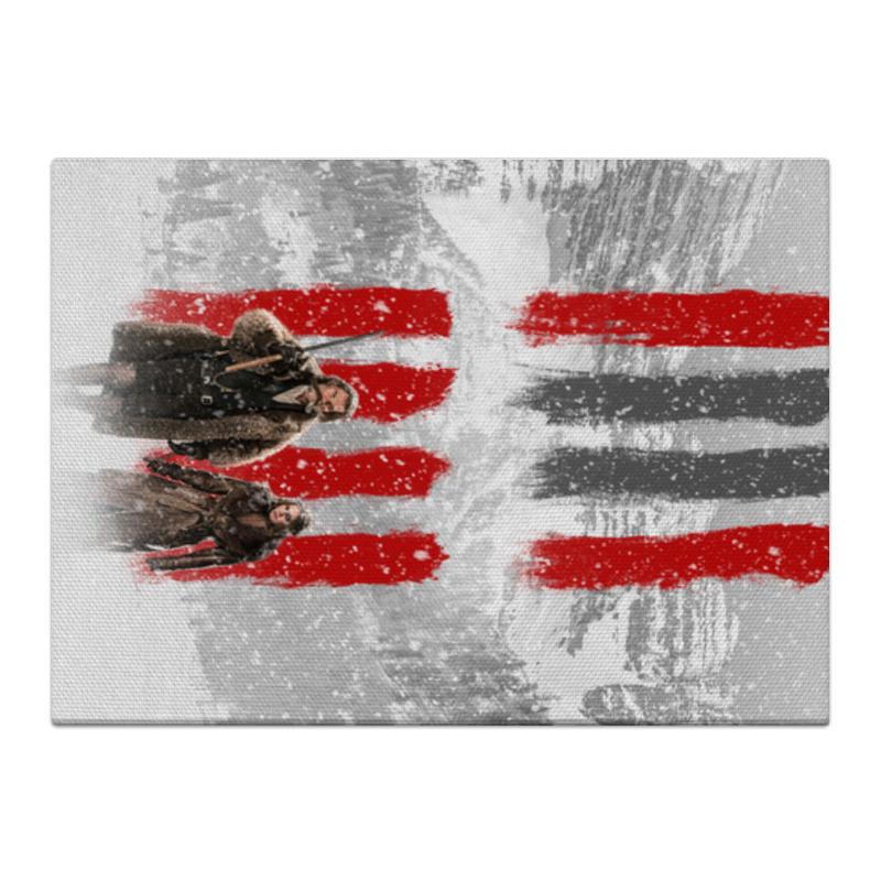Холст 40x55 Printio Восьмерка - вешатель и пленница плакат a2 42x59 printio восьмерка вешатель и пленница