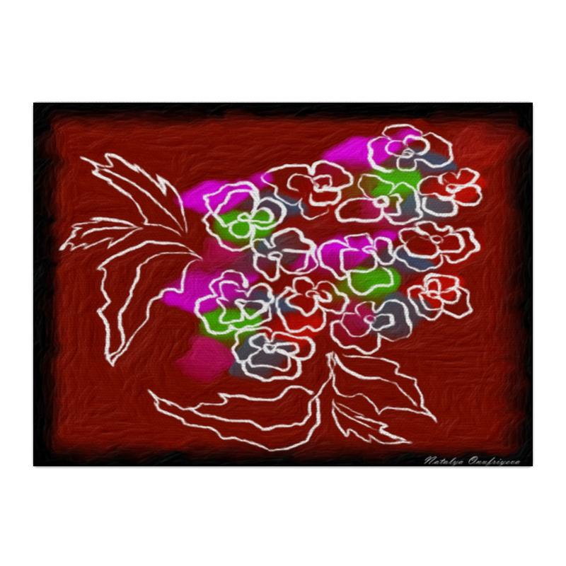 Холст 40x55 Printio Abstract холст 40x55 printio abstract