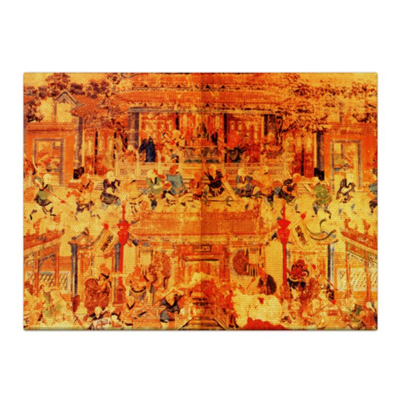 Printio Шаолинь шоу монахов шаолинь