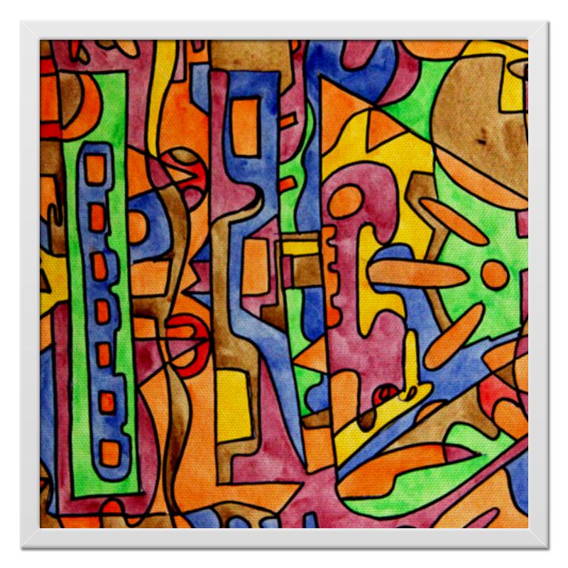 Холст 50x50 Printio Bawc2`-=n холст 50x50 printio madonna