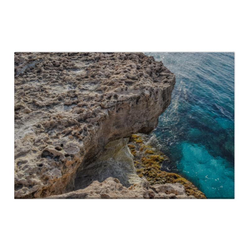 Холст 50x75 Printio Океан
