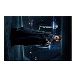 "Холст 50x75 ""Звездные войны - Лея"" - кино, фантастика, star wars, звездные войны, дарт вейдер"
