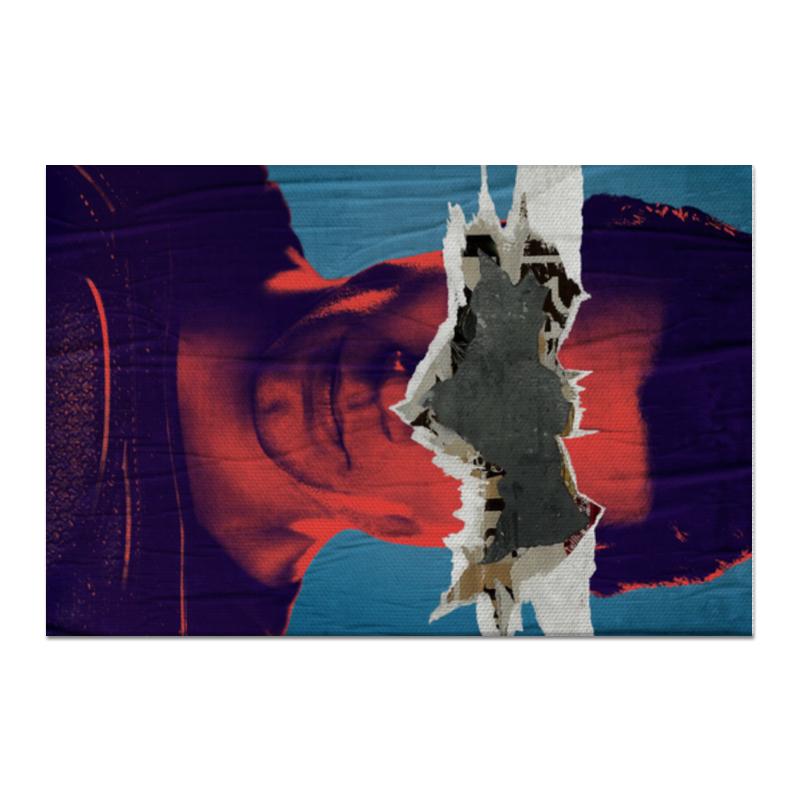 Холст 60x90 Printio Бэтмен против супермена холст 60x90 printio холст ассирийский флаг