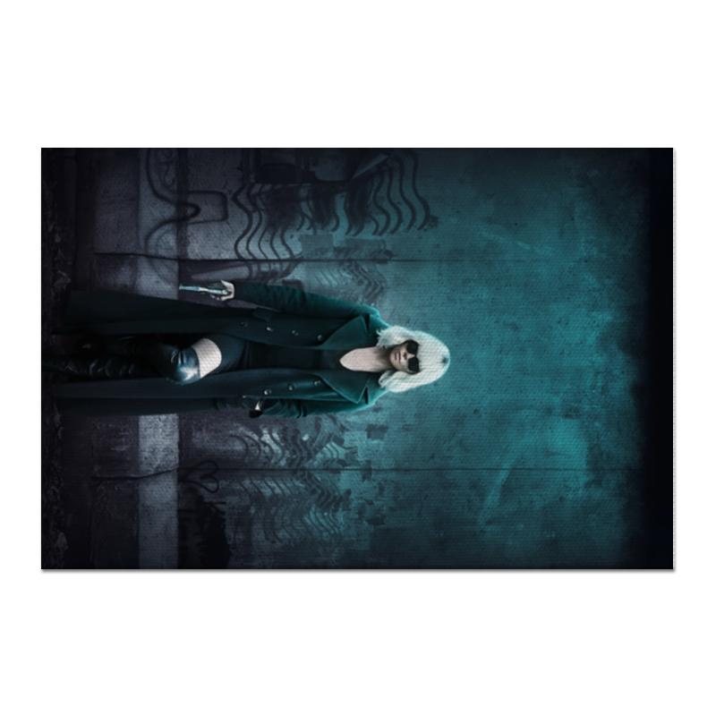 Холст 60x90 Printio Взрывная блондинка борис херсонский одесский дневник 2015–2016 взрывная волна