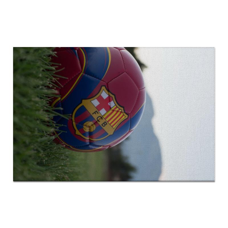 Холст 60x90 Printio Барселона