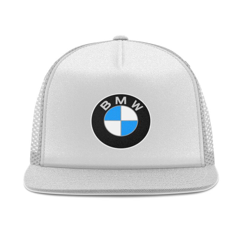 Printio Bmw logo кепка printio logo cap