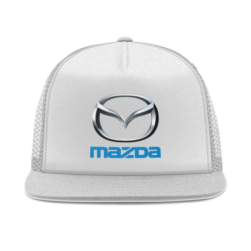 Printio Mazda
