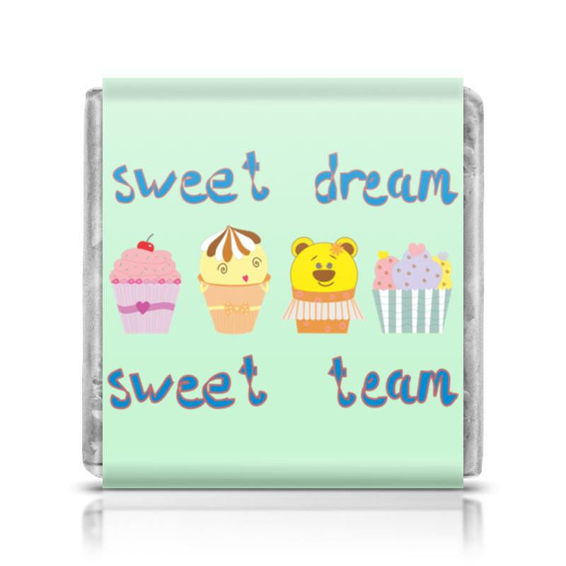 Printio Sweet dream - sweet team sweet sweet cut above the rest