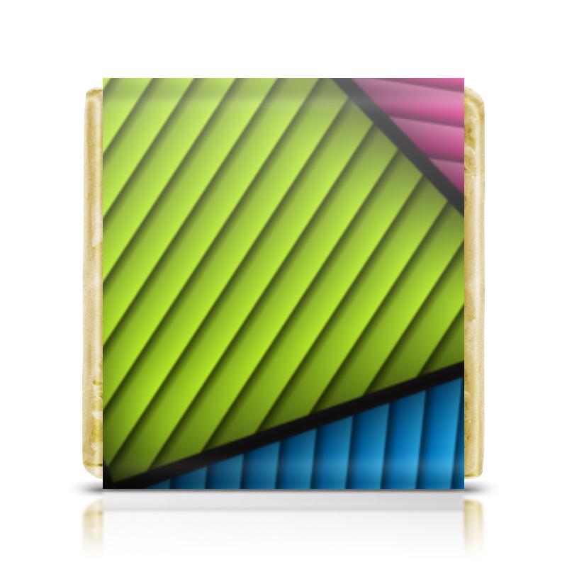 цена на Printio Цветная абстракция