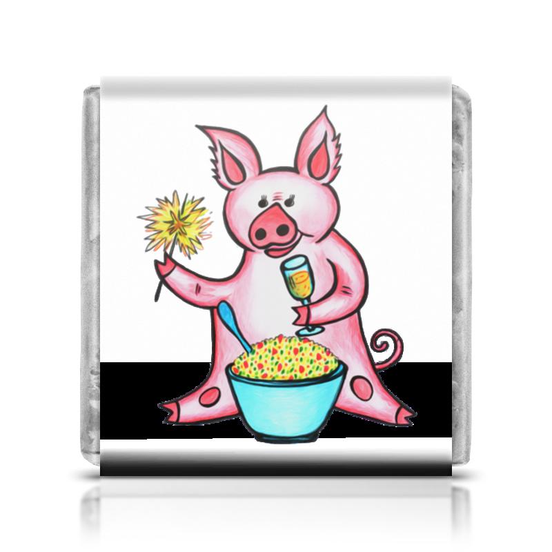 Printio Год свиньи константин костенко свиньи