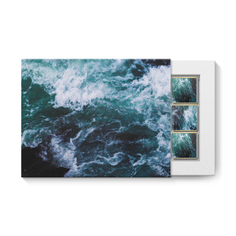Printio Бескрайнее море море чудес море чудес игровой набор корабль призрак