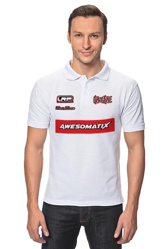 Printio Awesomatix team 2019 одежда wrestling team russia