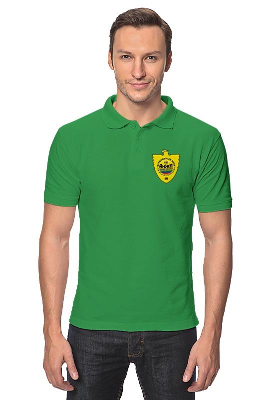 Рубашка Поло Printio Фк анжи махачкала рубашка поло printio фк нефтехимик