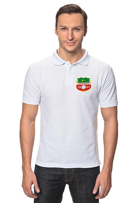 Рубашка Поло Printio Фк нефтехимик рубашка поло printio фк вайнах