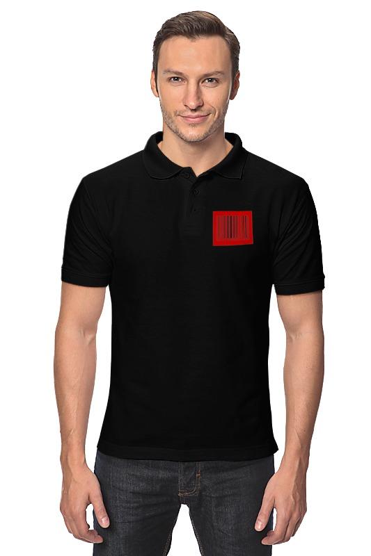 Рубашка Поло Printio Maggot