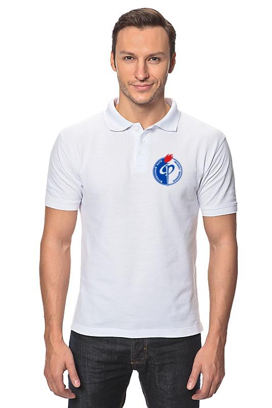Рубашка Поло Printio Фк факел воронеж рубашка поло printio фк нефтехимик