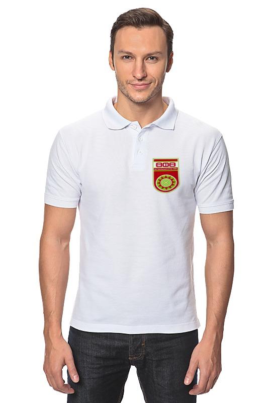 Рубашка Поло Printio Фк уфа город уфа