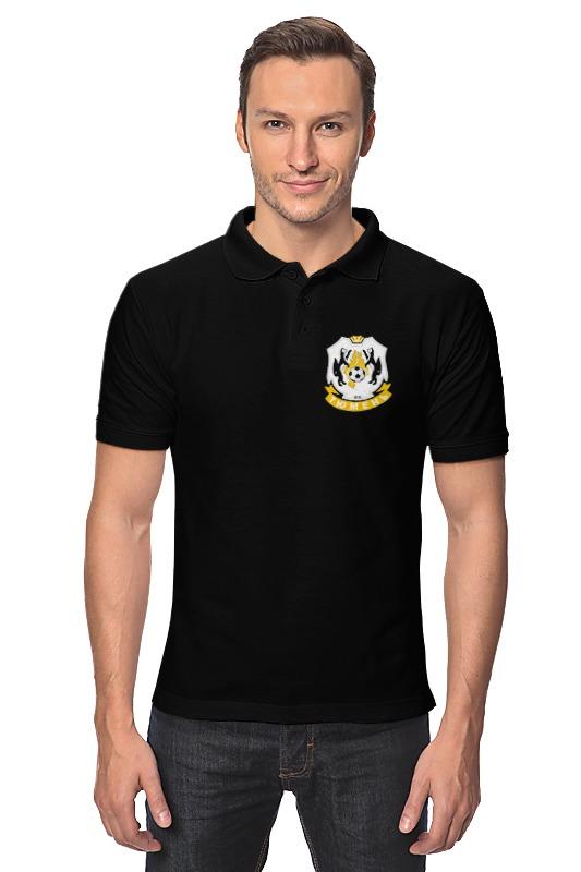 Рубашка Поло Printio Фк тюмень