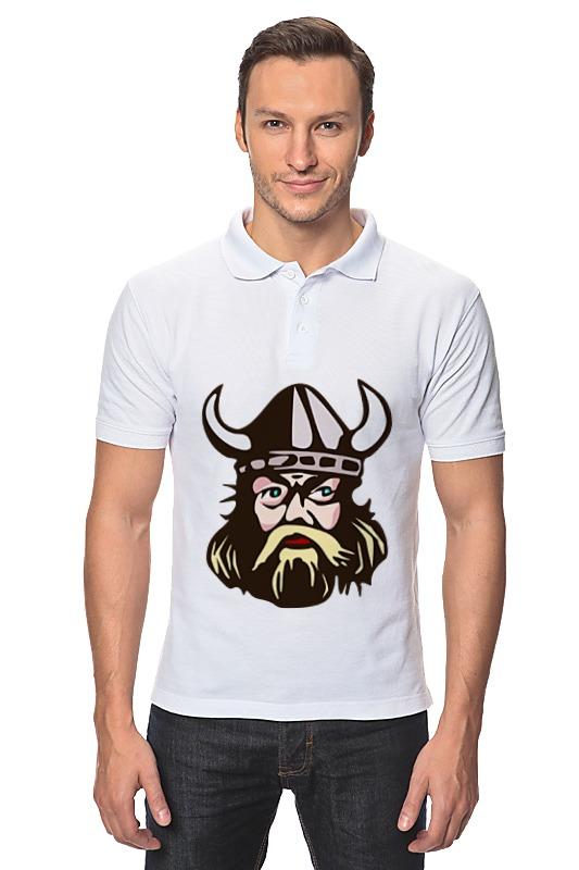 Рубашка Поло Printio Викинг рубашка поло printio фк нефтехимик