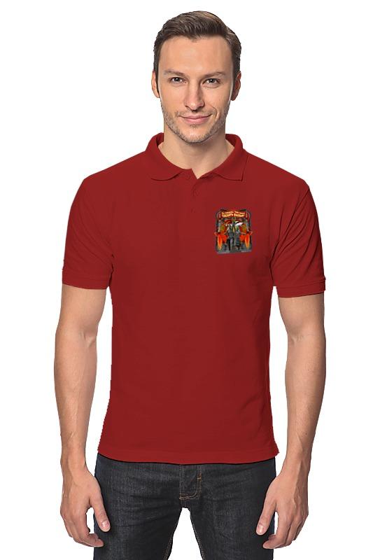 Рубашка Поло Printio Советский союз рубашка поло printio carstar
