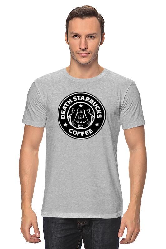 Printio Звезда смерти кофе (star wars) футболка классическая printio звезда смерти кофе star wars