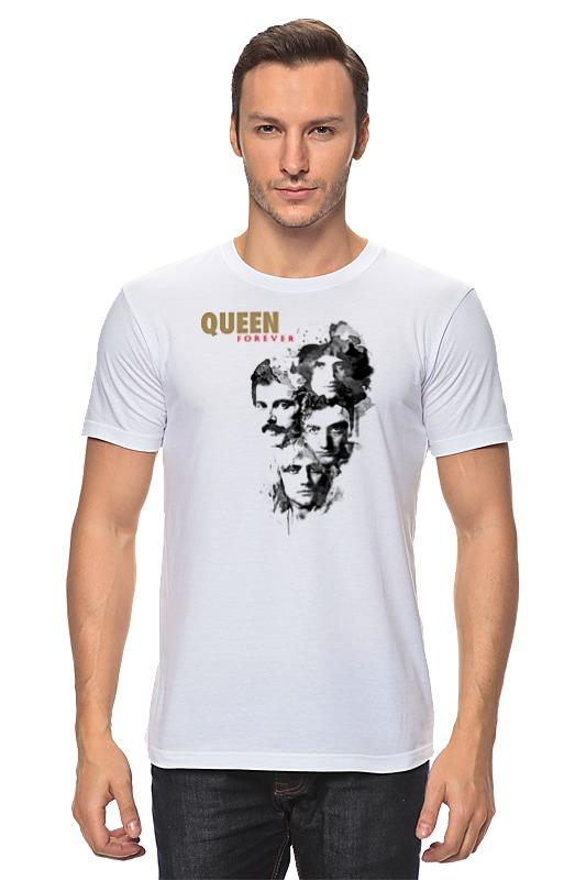 Футболка классическая Printio Queen group футболка queen