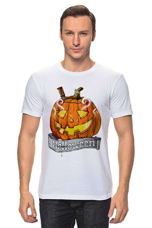 Футболка классическая Printio Helloween футболка классическая printio helloween