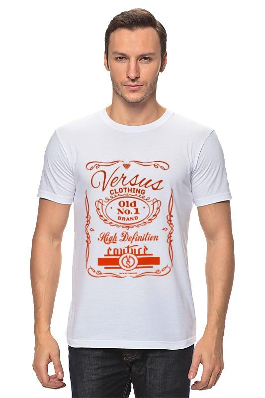 Футболка классическая Printio Футболка с принтом dsquared 2 футболка с принтом