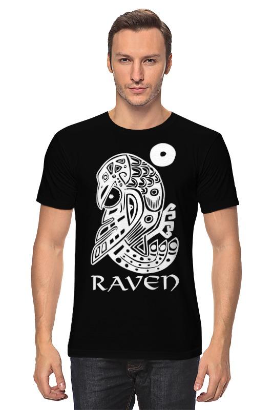 цена на Printio Raven brand