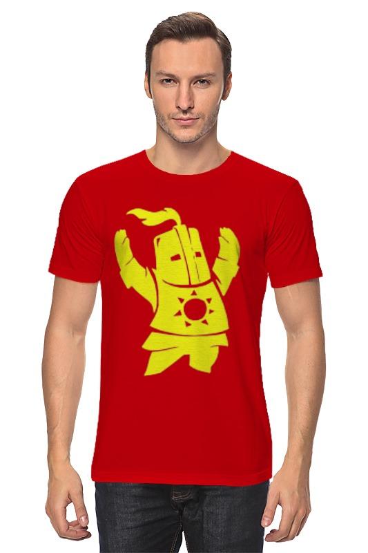 Футболка классическая Printio Восславь солнце! футболка классическая printio оранжевое солнце