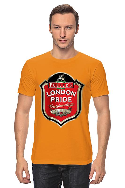 Футболка классическая Printio London pride футболка классическая printio london pride