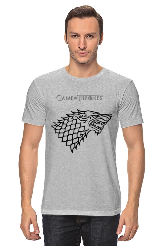 Printio Game of thrones :stark printio game of thrones stark