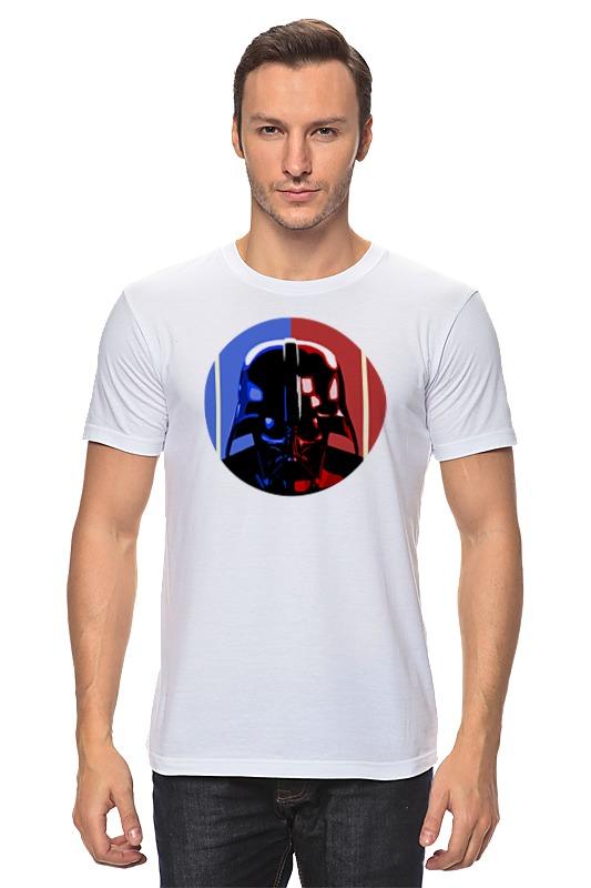 Футболка классическая Printio Vader футболка классическая printio fcsm