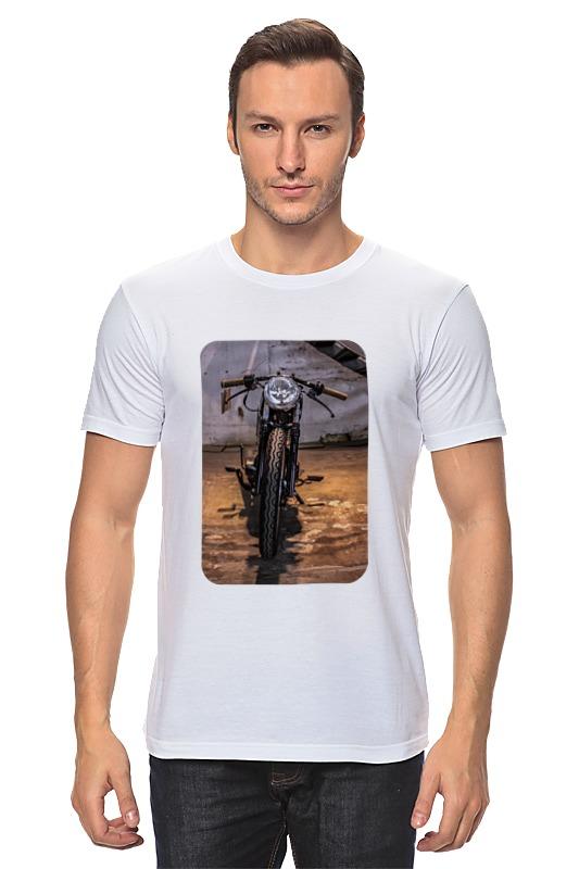 Футболка классическая Printio Honda футболка honda
