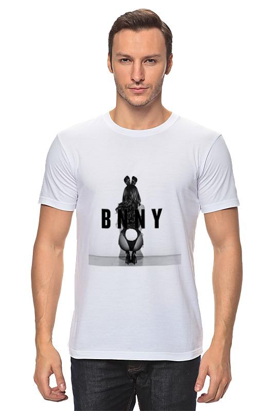 Футболка классическая Printio Playboy bnny куртка playboy g619718 2015