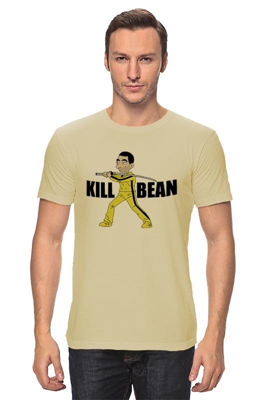 Футболка классическая Printio Kill bean футболка классическая printio kill bean
