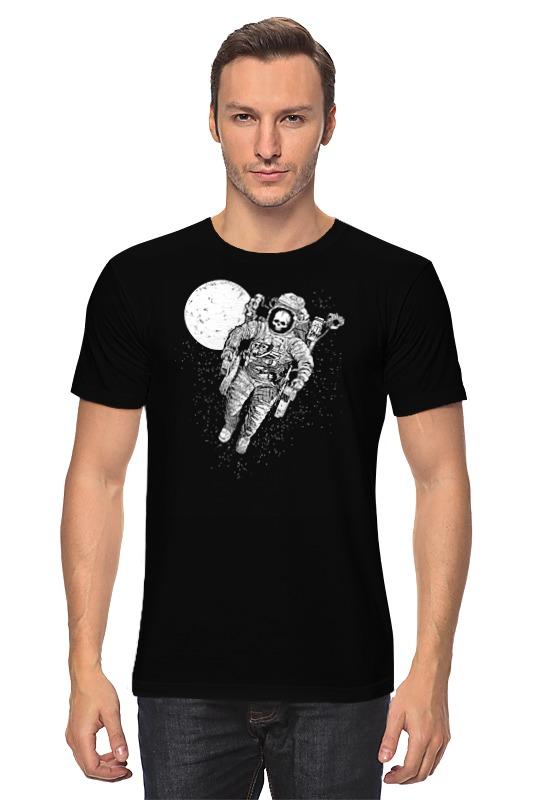Футболка классическая Printio Dead space как костюмы в dead space 3