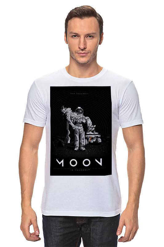 Printio Луна 2112 / moon