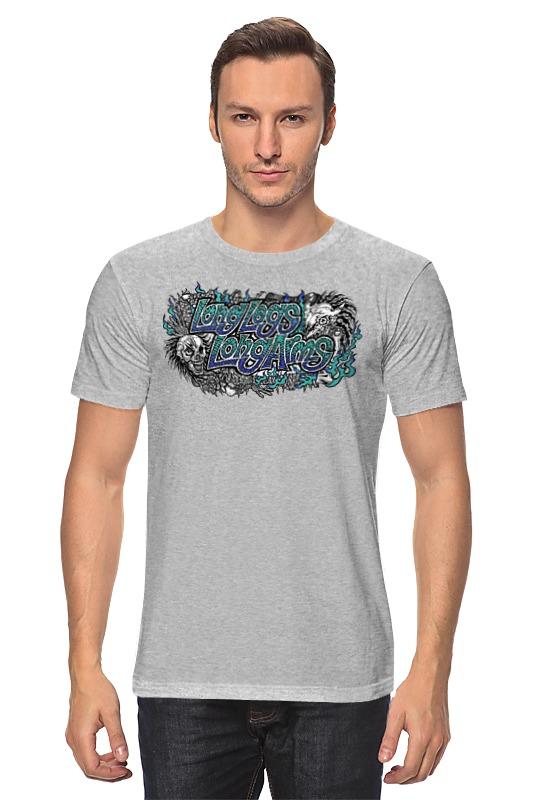 Футболка классическая Printio Черепа футболка классическая printio программирование
