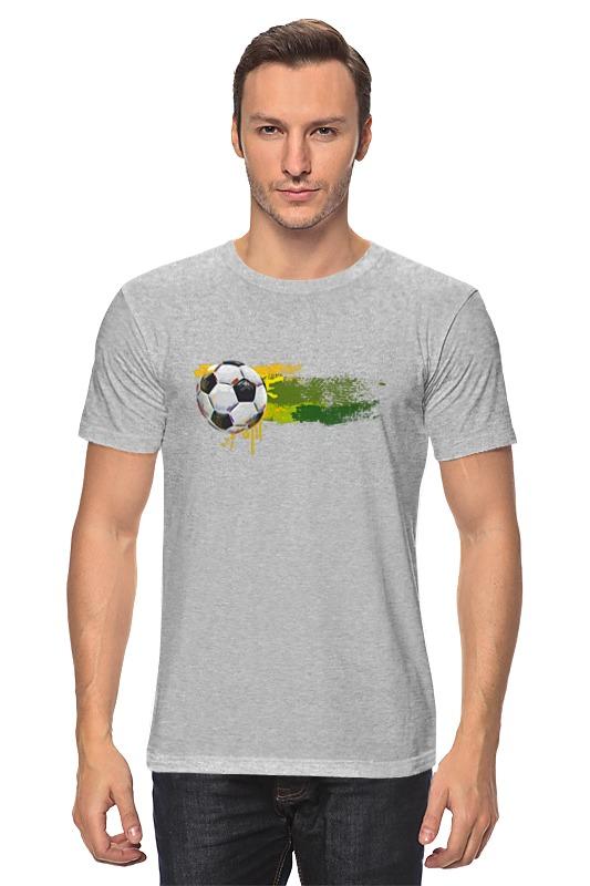Printio Футбольный мяч