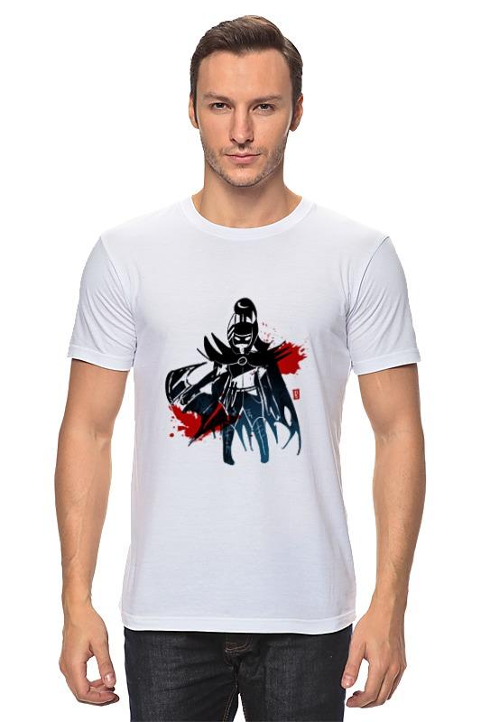 Футболка классическая Printio Phantom assassin футболка print bar shogun assassin
