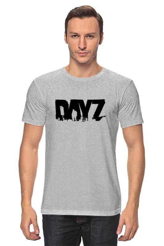 Футболка классическая Printio Dayz t-shirt футболка классическая printio dota2 t shirt