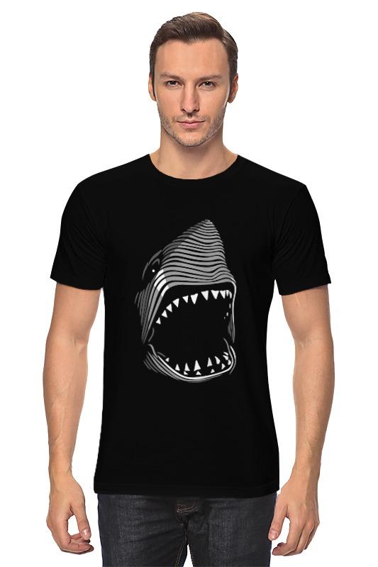 Printio Акула( baywatch) футболка wearcraft premium printio акула baywatch