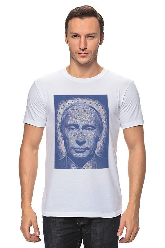 Футболка классическая Printio The icon the russian icon